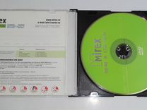 DVD-RW диски