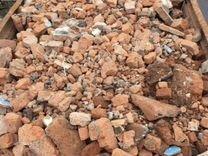 Привезу Кирпичь и бетон для дороги
