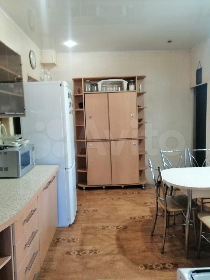 3-к квартира, 70 м², 2/2 эт.  89033498554 купить 10