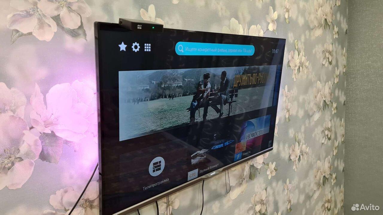 Телевизор Philips 47PFT6309 47 (2014)
