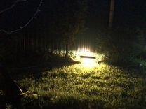 Светильники столбики Simes (Италия) — Мебель и интерьер в Нижнем Новгороде