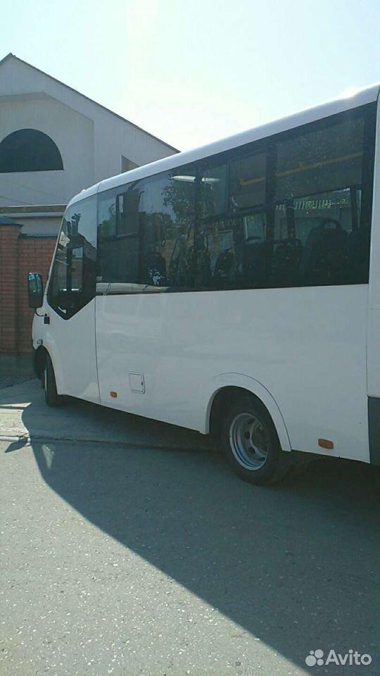 Продается газель некст сити лайн автобус  89659510623 купить 7