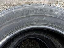 Bridgestone duravis 195/75 R16 C. 6шт