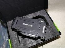 GeForce GTX 1060 windforce OC 3G — Товары для компьютера в Тюмени