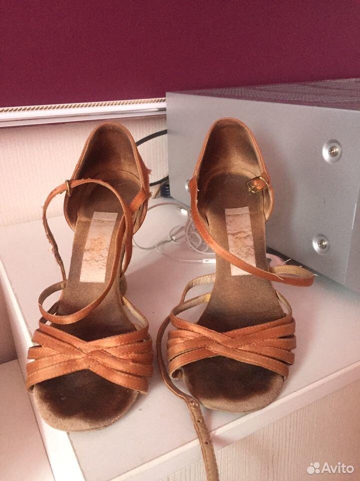 Бальные туфли 89028341919 купить 1