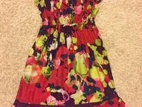 Платье Sisley-оригинал