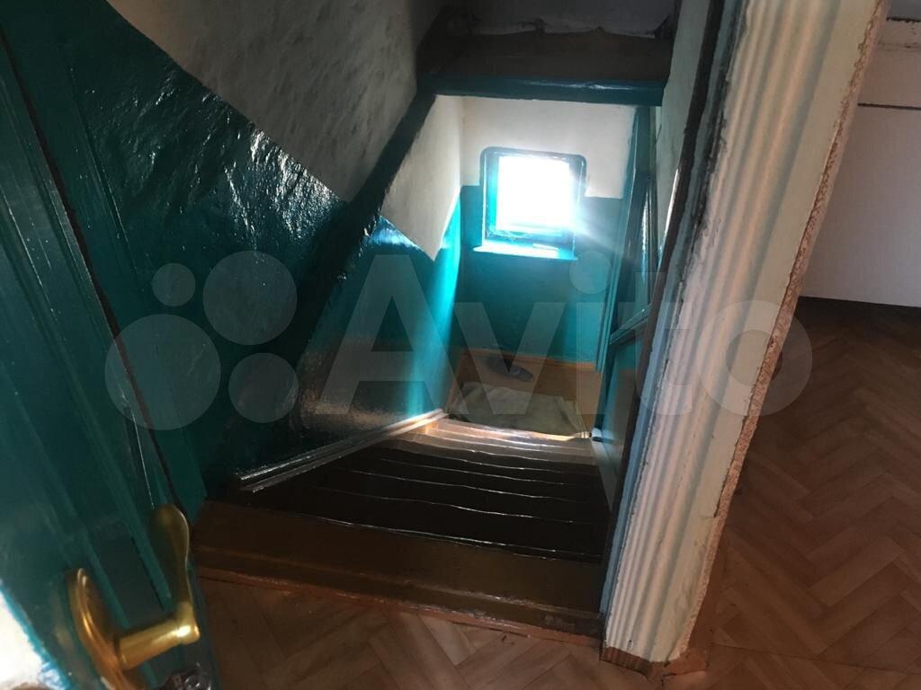 1-к квартира, 30 м², 2/2 эт.  89114512264 купить 3