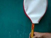 Ракетка для большого тенниса сссср