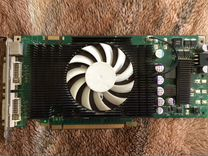 GeForce 9600GT