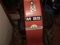 Сенокосилка Eurosystems M85