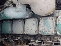 Двигатель TD 102 FH