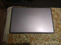 HP G62 разбор