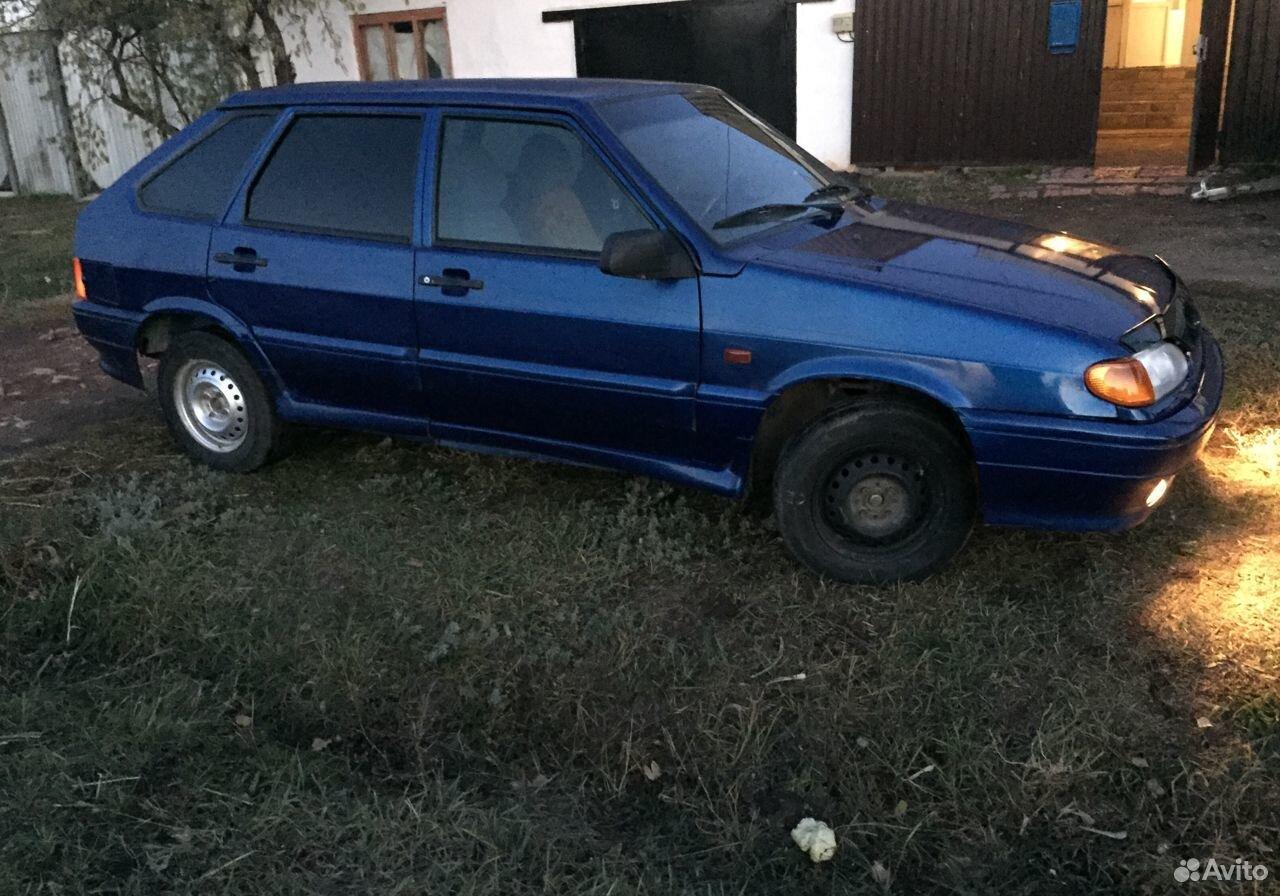 ВАЗ 2114 Samara, 2008  89068305461 купить 4
