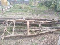 Рама УАЗ 469