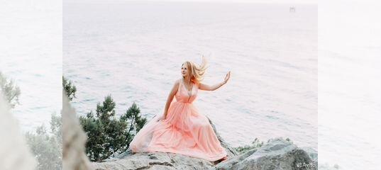 7db61f3de840f69 Платье напрокат для фотосессии купить в Республике Крым на Avito —  Объявления на сайте Авито