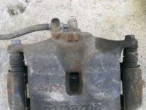 Суппорт тормозной передний правый Мазда 3 BM BN