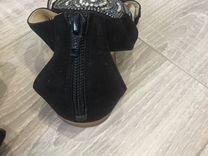 Сандалии Geox, новые — Одежда, обувь, аксессуары в Москве