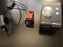 Часы Garmin Fenix 3HR