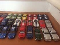 Коллекционные модели автомобилей — Коллекционирование в Челябинске