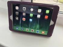 iPad mini Wi-Fi + Cellular 32Gb Silver ME824RU/A