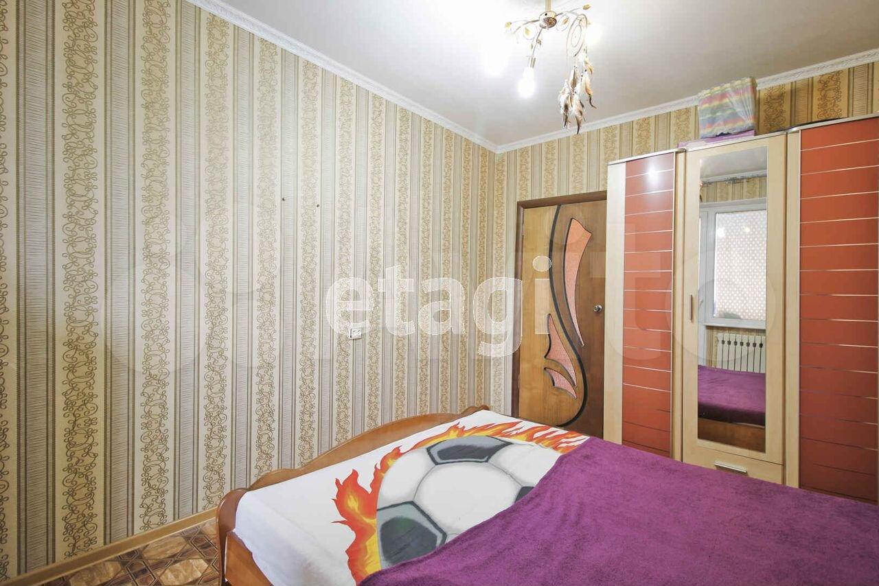 2-к квартира, 53.6 м², 4/5 эт. 89622533318 купить 6