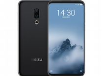 Meizu 16th 6+128Gb