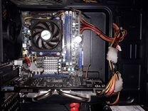 AMD FX-4300 6гб 500гб 1гб видео