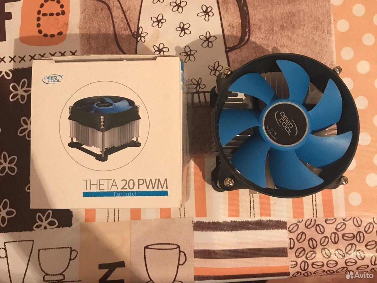 Cooler CPU  89022880006 buy 1