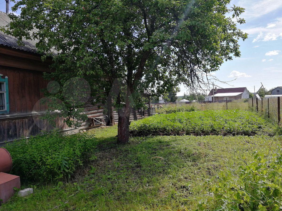 Дом 30 м² на участке 22 сот.  89203724347 купить 6