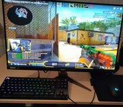 Продам монитор Acer Nitro VG272Xb