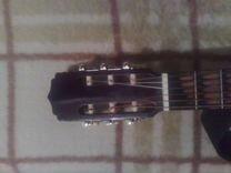 Классическая гитара aria AK-70