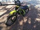 Trailbike Jumper 125