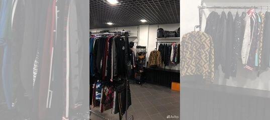 5bfa4888b559 Раскрученный магазин брендовой одежды купить в Москве на Avito — Объявления  на сайте Авито