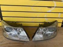 Фары ксенон Skoda Octavia 2 A5 арт 080410