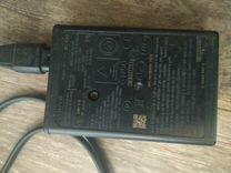 Зарядное устройство и провод Sony