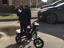 Детский велосипед Ламборджини