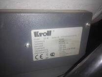 Тепловая пушка kroll GK 40