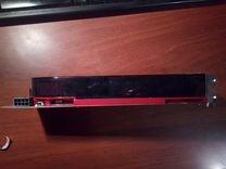 Видеокарта AMD HD2900 pro 512 256bit gddr3