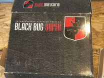 Сигнализация Black Bug BT-85W новая