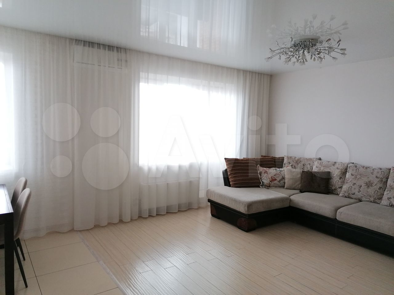 Квартира-студия, 42 м², 15/15 эт.  89644090008 купить 9