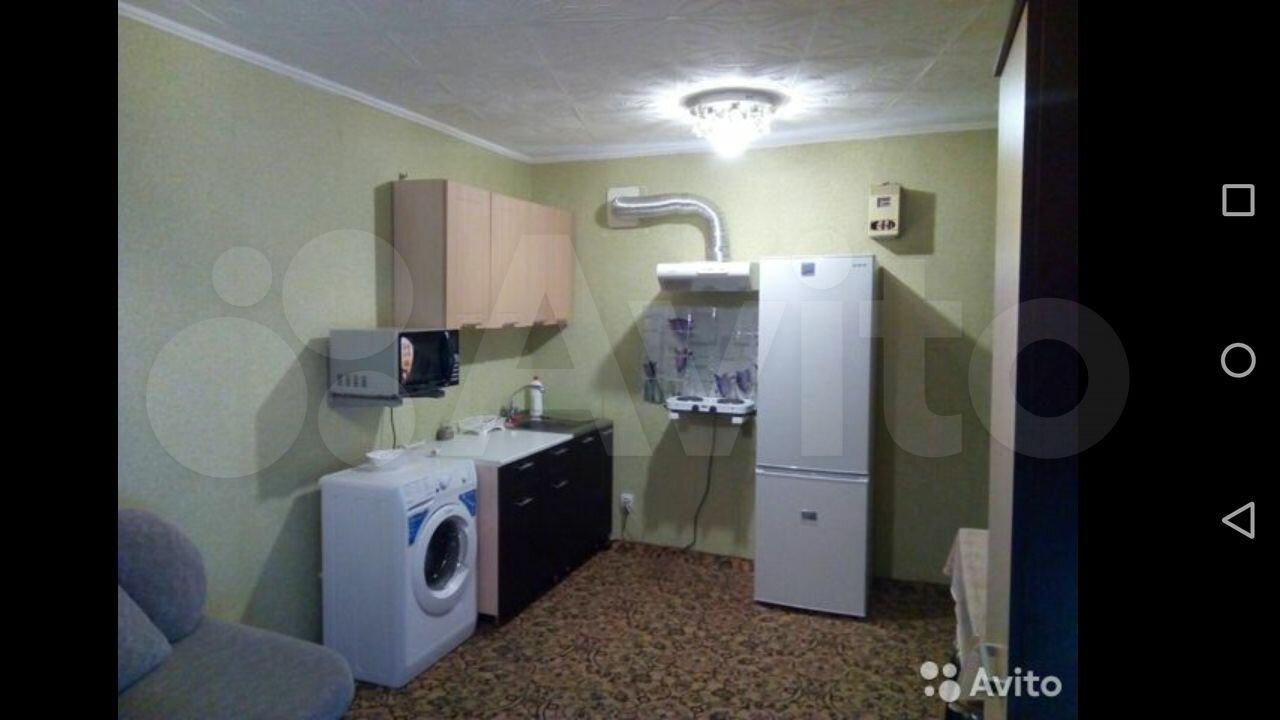 Комната 18.5 м² в 1-к, 4/5 эт.  89146106832 купить 1
