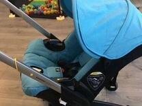 Doona plus автокресло-коляска