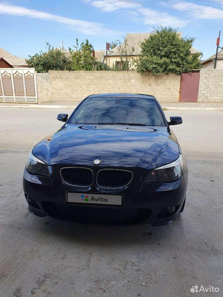 BMW 5 серия, 2004 89627819926 купить 3