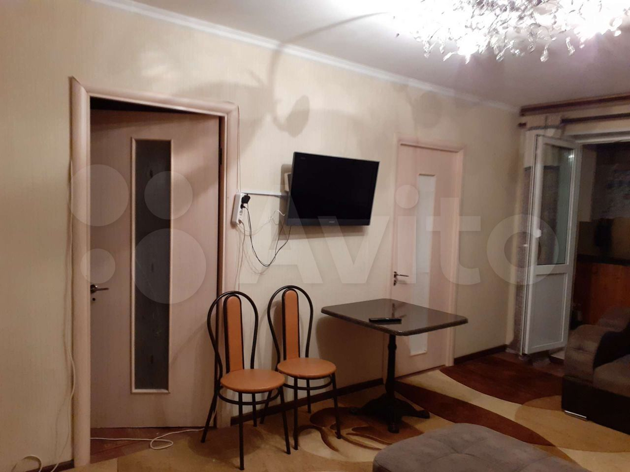 4-к квартира, 62 м², 2/5 эт.  89196406254 купить 1