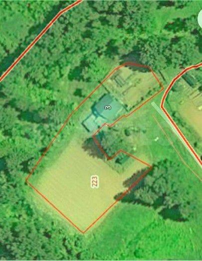Дом 42 м² на участке 28 сот.  89655567069 купить 1