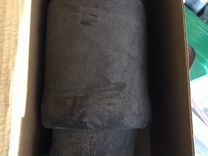 Компрессор пневмоподвески X166 нерабочий + баллоны