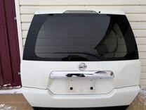 Крышка багажника Nissan X-Trail Т 31