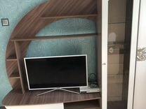 Тумба под телевизор стенка шкафчик