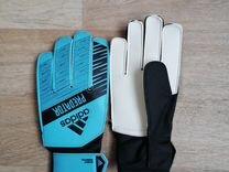 """Вратарские перчатки детские """" Adidas Predator"""""""