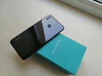Honor 8x 128Gb Premium Black